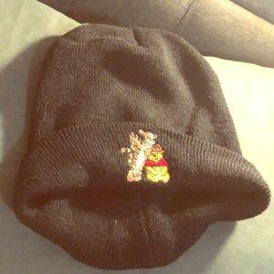 Winnie the Pooh beanie ❤️